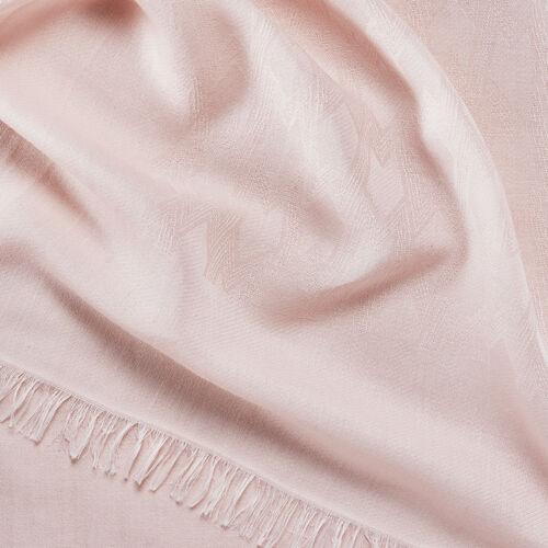 Cotton blend XXL shawl - Scarves - MAJE
